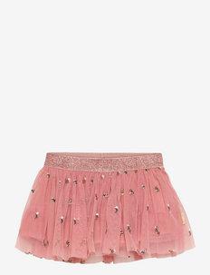 Naina - Skirt - jupes - ash rose