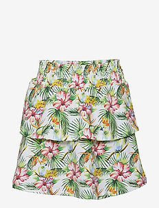 Naia - Skirt - WHITE