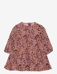 Didia - Dress - kleider - dusty rose