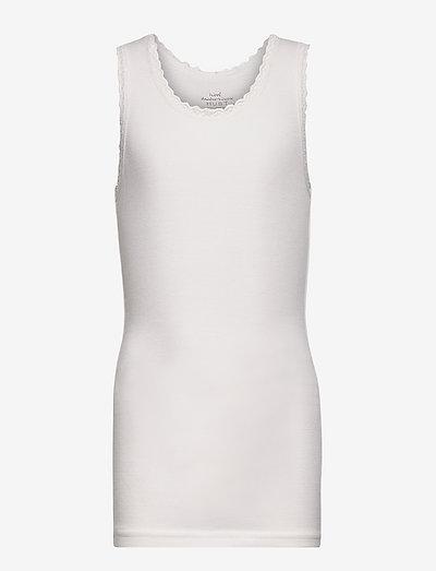 Faith - Slipdress - sleeveless - off white