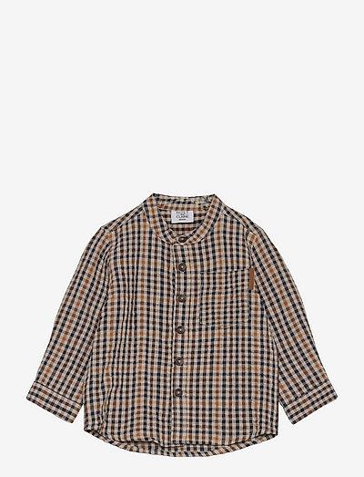 Ravn - Shirt - overhemden - navy