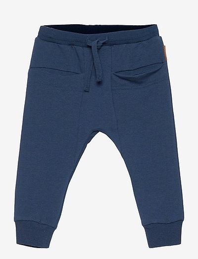 Gus - Jogging Trousers - jogginghosen - navy