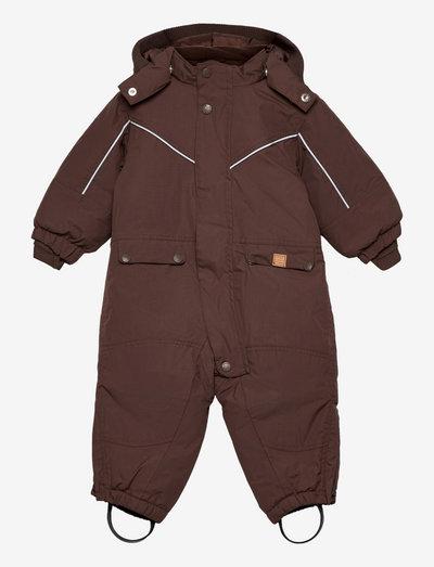 Okke - Snowsuit - snowsuit - java