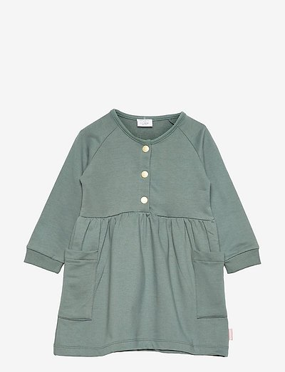 Danja - Dress - kleider - pineneedle