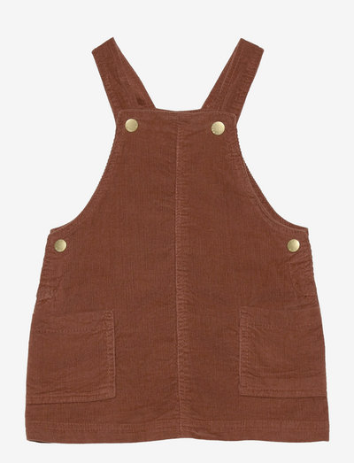 Denize - Dress - jurken - carob