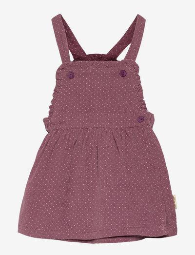 Kalla - Dress - jurken - pale mauve