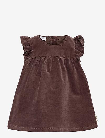 Klara - Dress - jurken - java