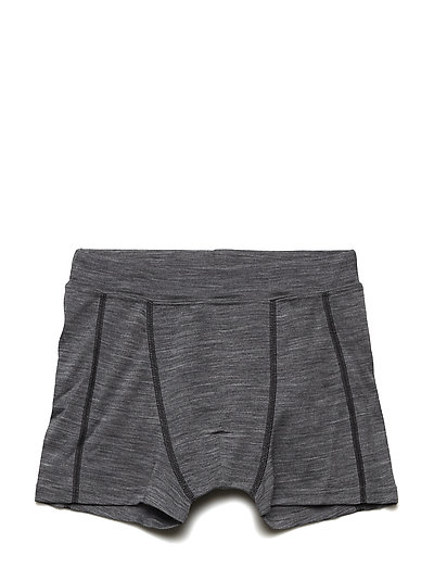 Fiodor - Underpants - WOOL GREY