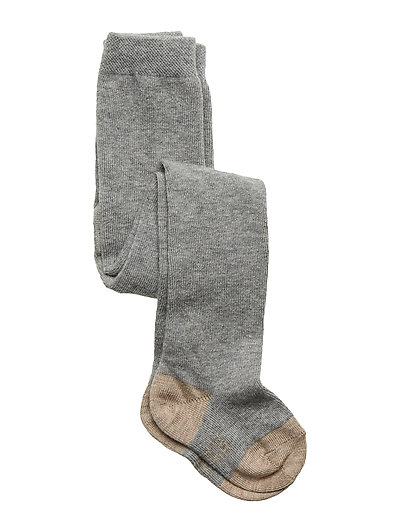 Frankie - Stocking - LIGHT GREY MELANGE