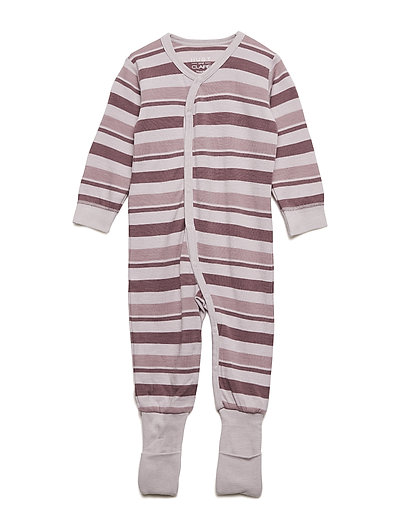 Mobi - Nightwear - PURPLISH