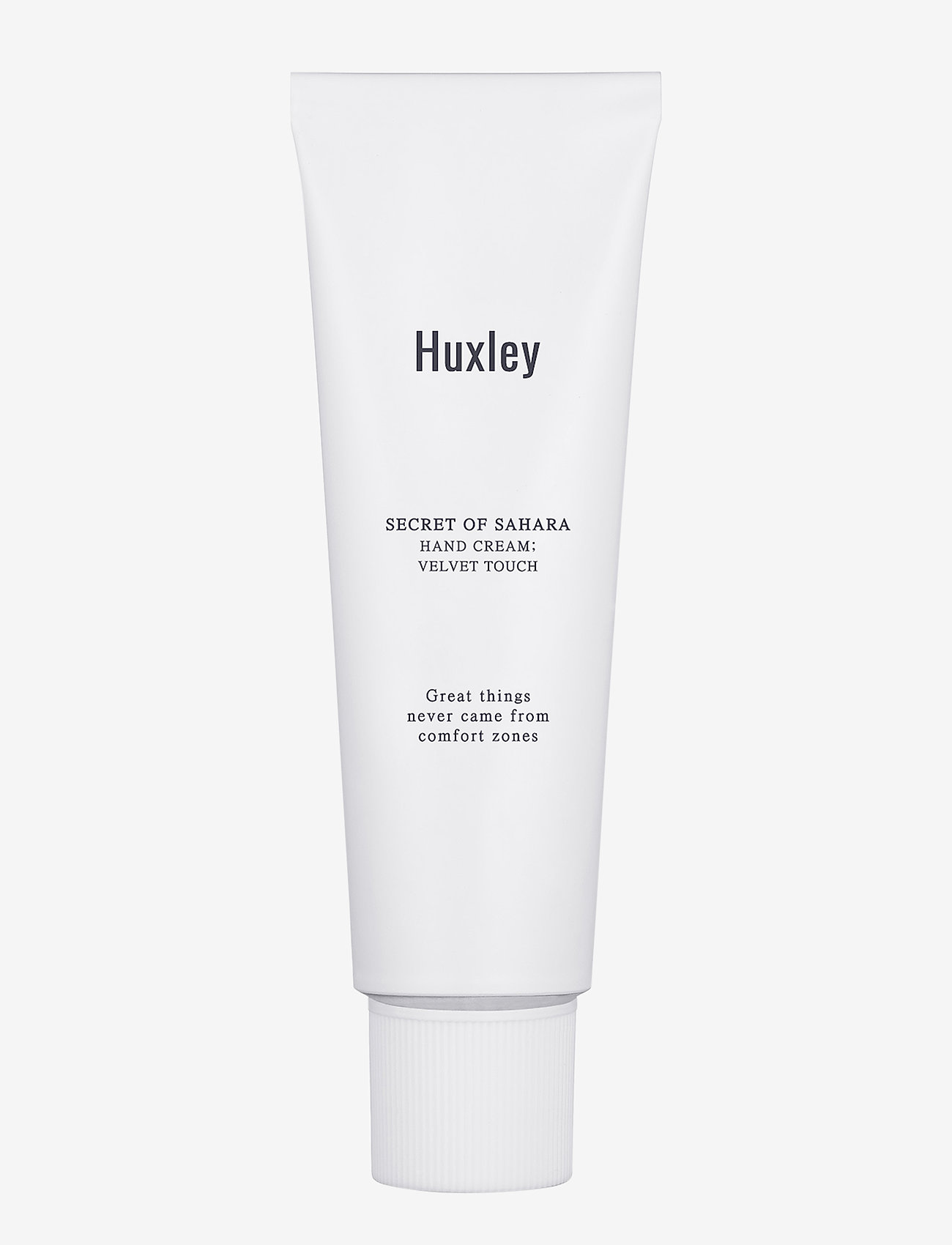 Huxley - Huxley Hand Cream; Velvet Touch 30ml - handkräm & fotkräm - clear - 0