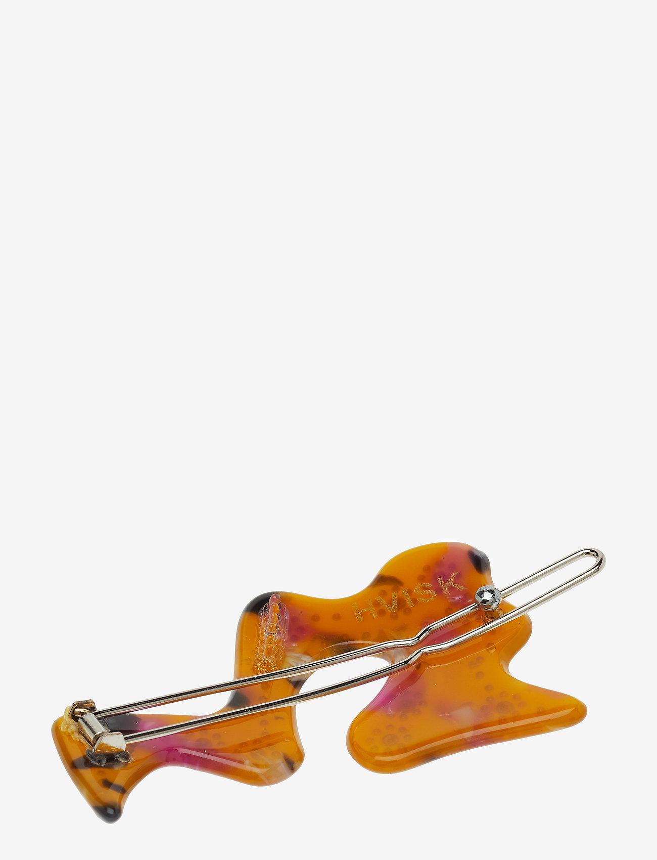 Hvisk - LEAENA - hair accessories - yellow - 1