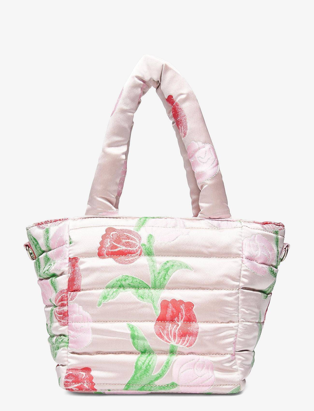 HVISK - VALLEY TULIP - handväskor - light pink - 1