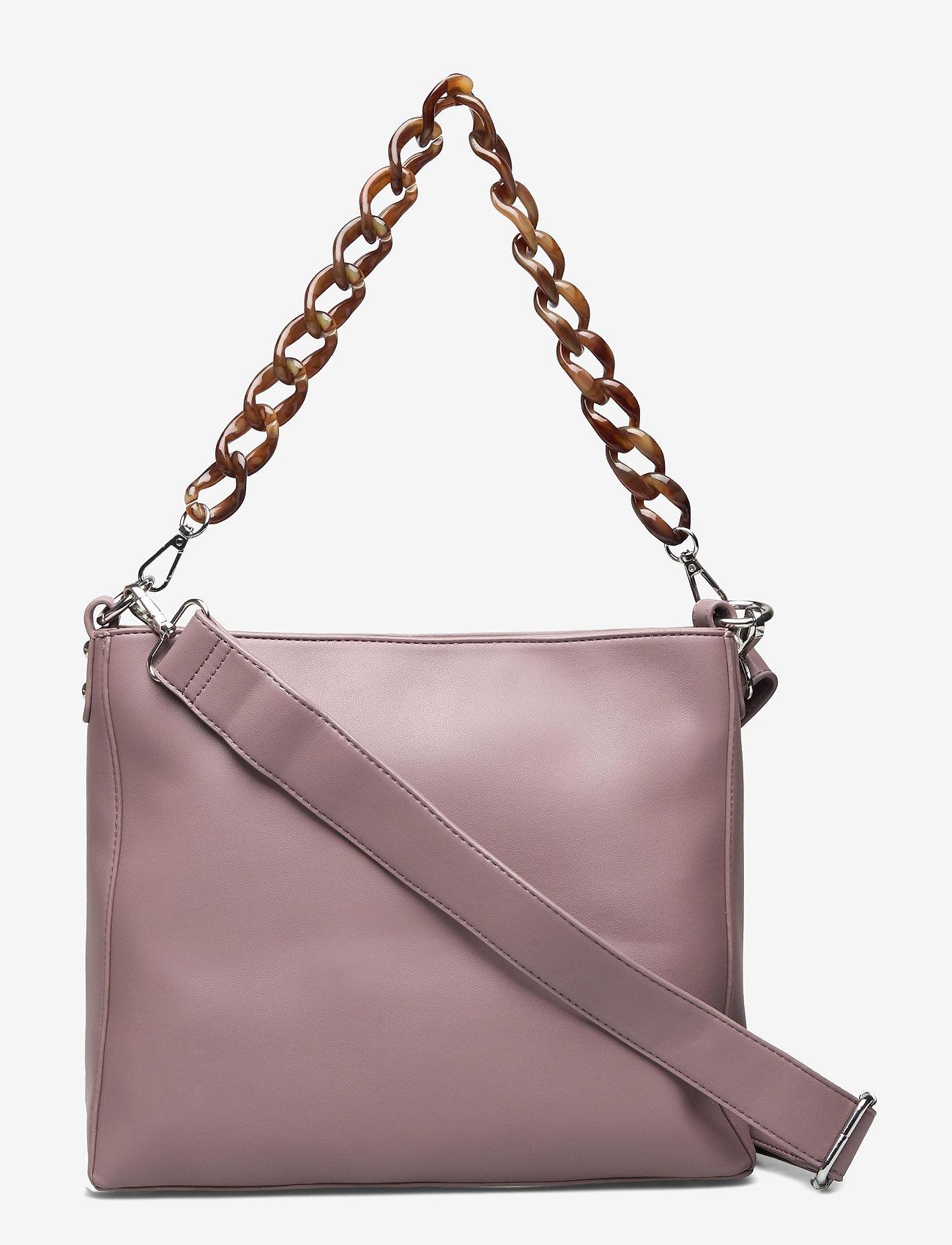 HVISK - AMBLE SOFT - handväskor - lilac - 0