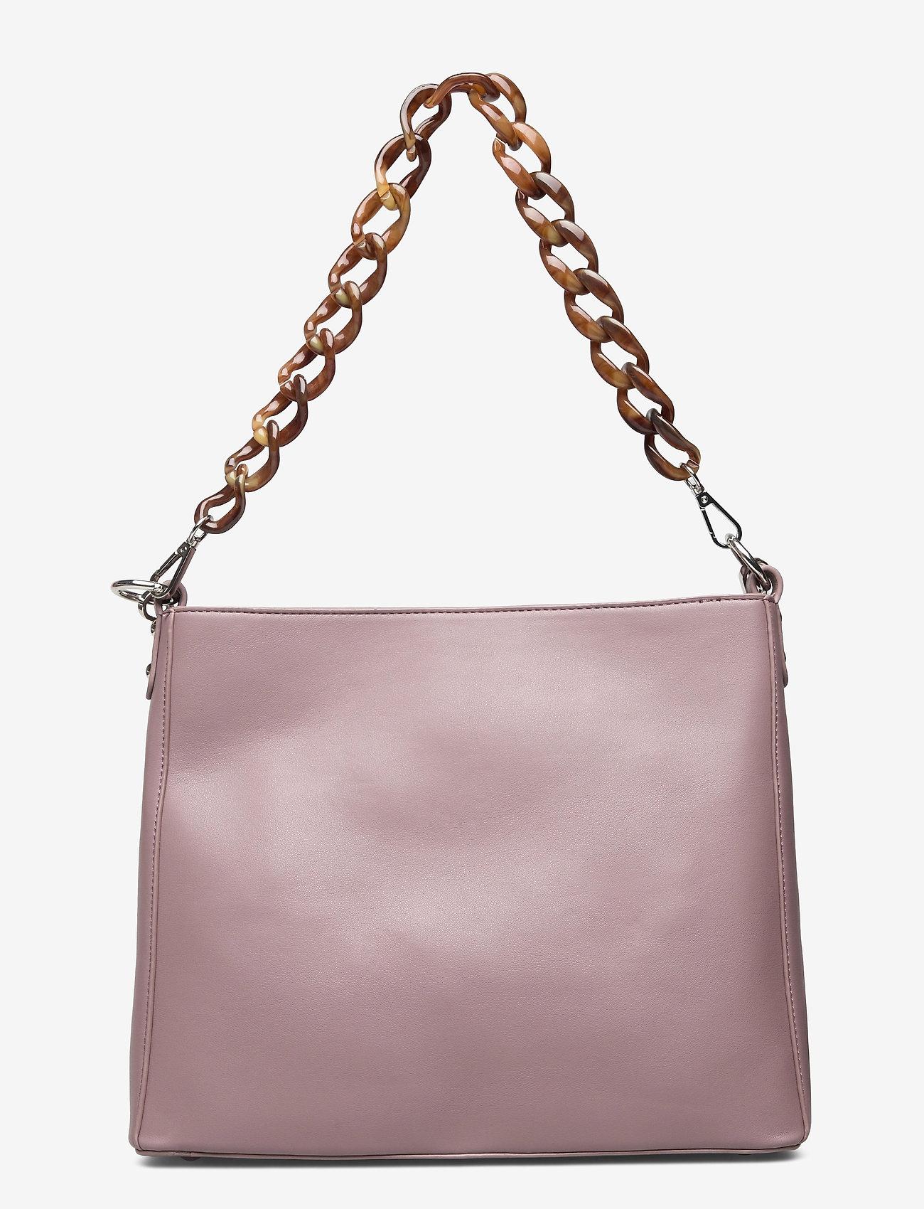 HVISK - AMBLE SOFT - handväskor - lilac - 1