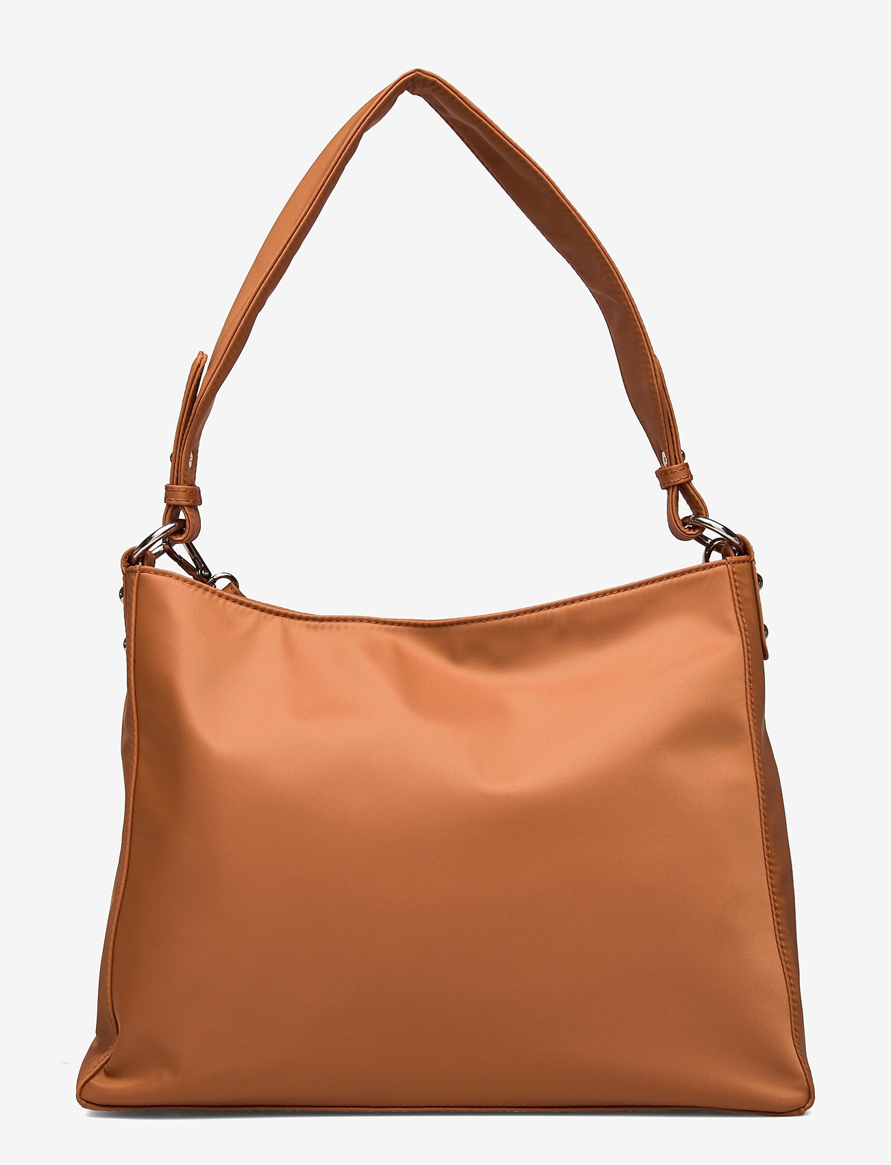 HVISK - AMBLE NYLON RECYCLED - väskor - caramel - 1