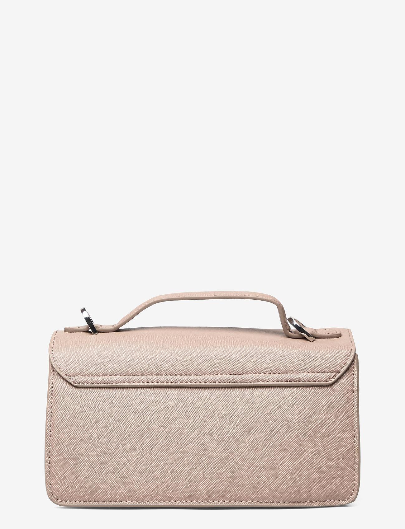 HVISK - TATE TEXTURE - handväskor - warm beige - 1