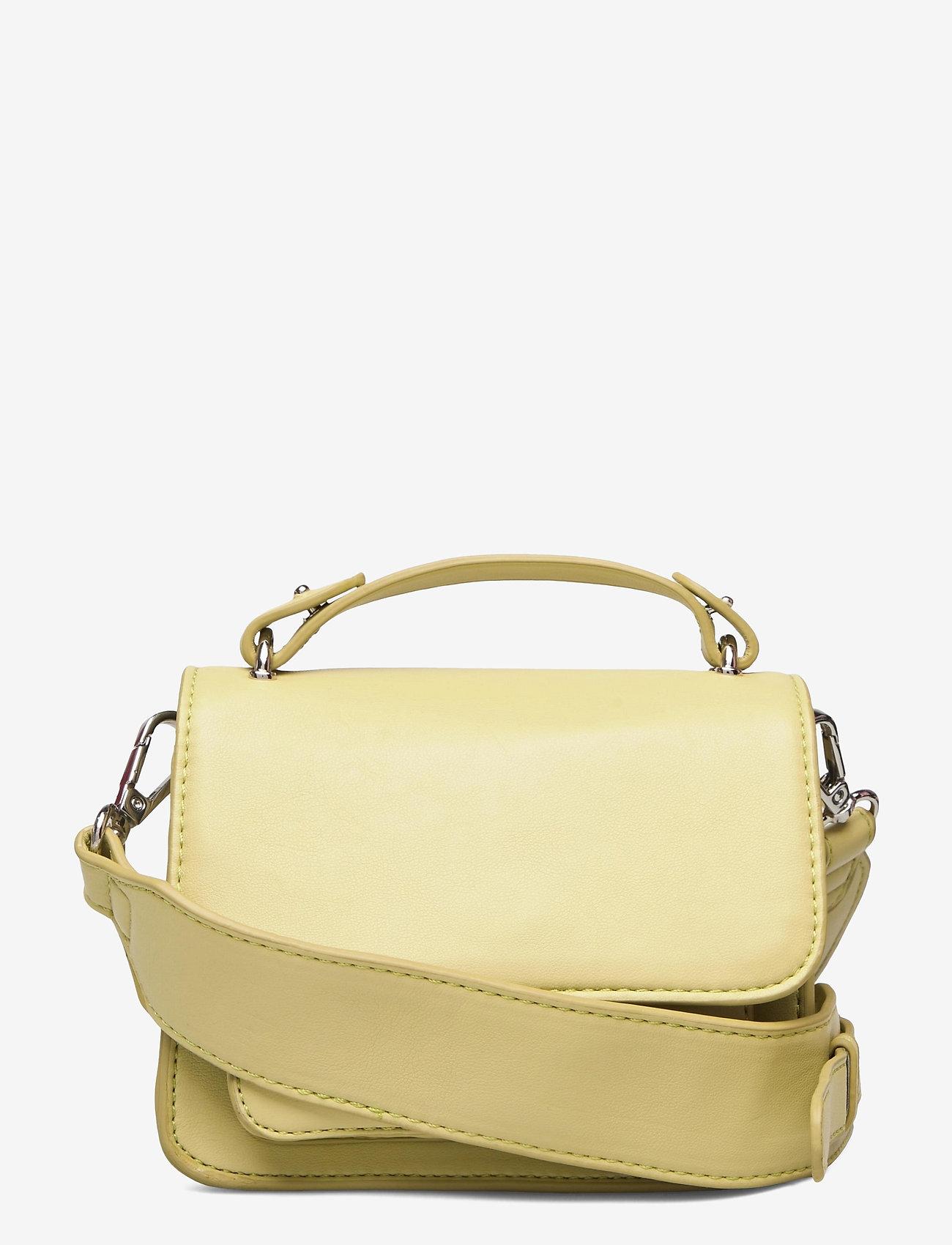 HVISK - RENEI SOFT - handväskor - lime green - 0