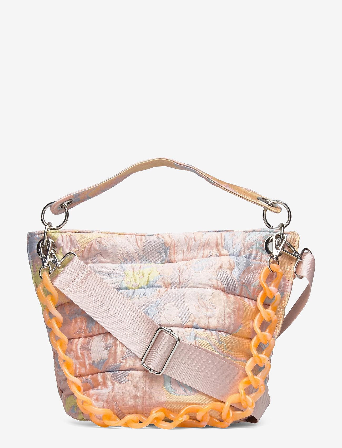 HVISK - NEAT DREAMY - bucket-laukut - peach - 1