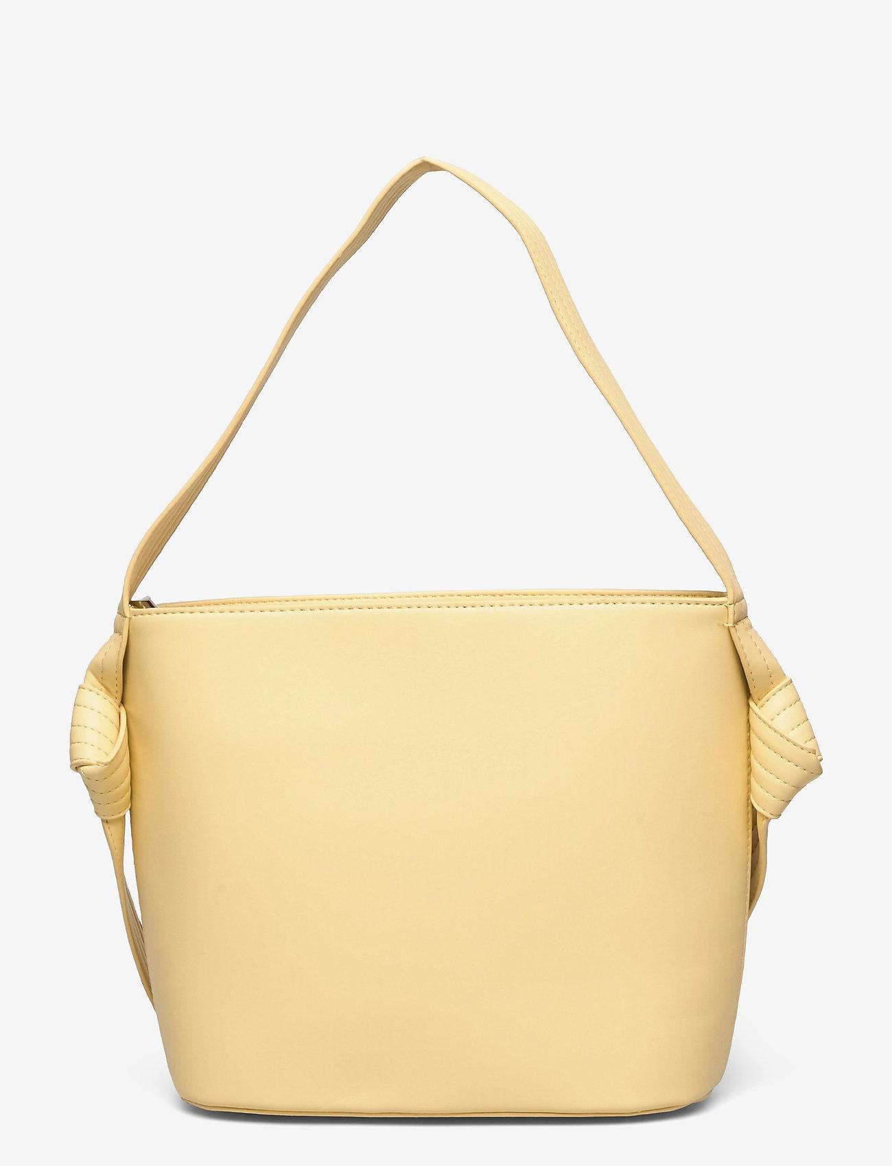 HVISK - ELIV RESPONSIBLE - sacs à bandoulière - pastel yellow - 1