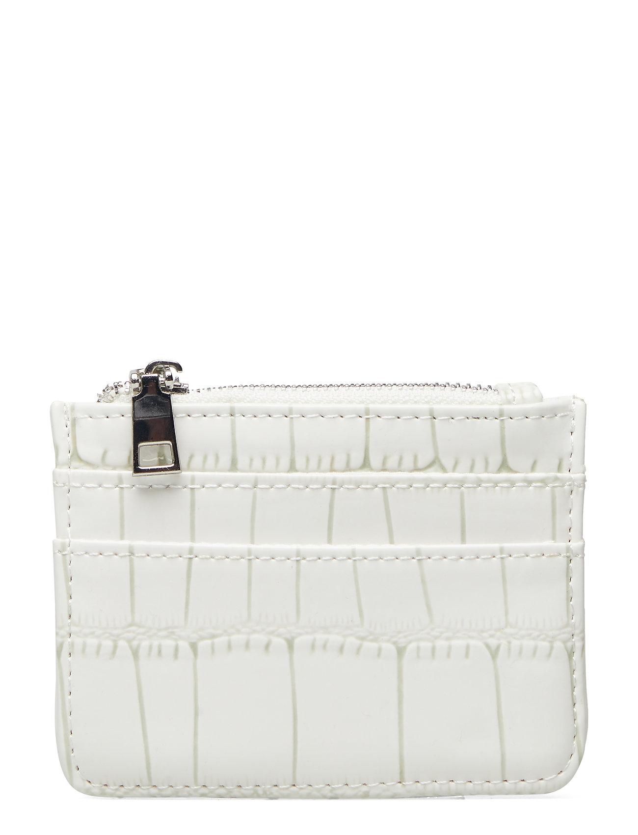 Image of Cayman Card Holder Bags Card Holders & Wallets Card Holder Hvid Hvisk (3455490317)