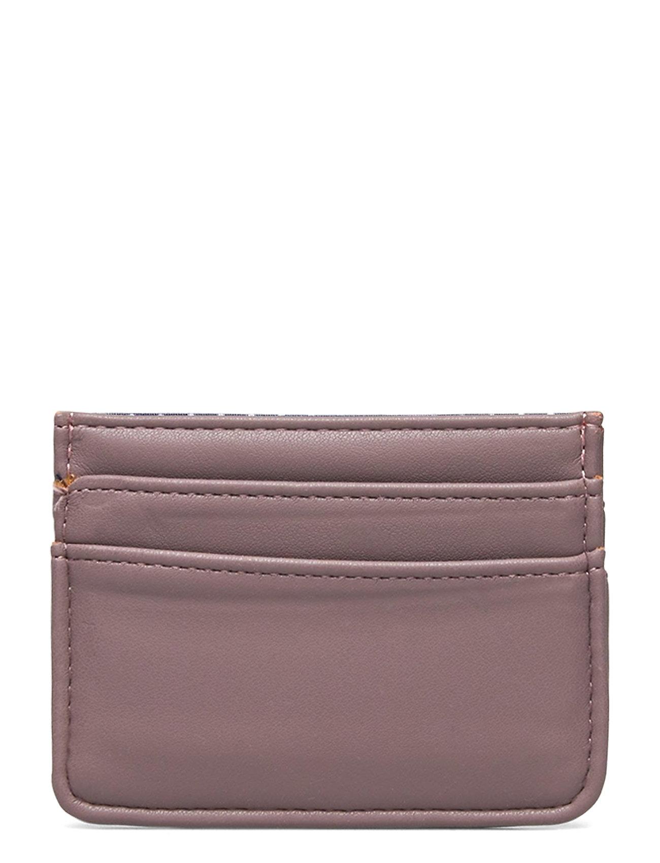 Image of Card Holder Soft Bags Card Holders & Wallets Card Holder Lilla Hvisk (3439673379)