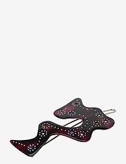 Hvisk - LEAENA - hair accessories - dark pink - 0