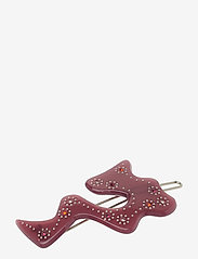 Hvisk - LEAENA - hair accessories - purple - 0