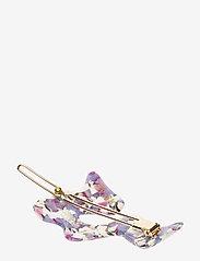 Hvisk - LEAENA - hair accessories - purple multi - 1
