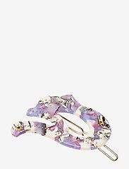 Hvisk - PETAL - hair accessories - purple multi - 0