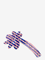 Hvisk - PALM TREE - hair accessories - stripes - 0