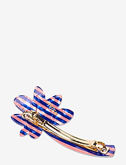Hvisk - PALM TREE - hair accessories - stripes - 1