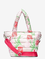 HVISK - VALLEY TULIP - handväskor - light pink - 0