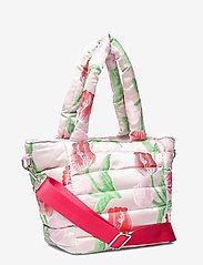 HVISK - VALLEY TULIP - handväskor - light pink - 2