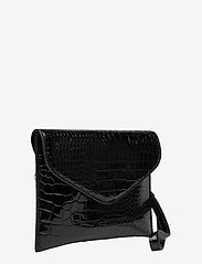 HVISK - EVOLVE CROCO - clutches - black - 2