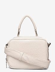 HVISK - BLAZE GLOSSY - handväskor - white - 0