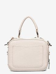 HVISK - BLAZE GLOSSY - handväskor - white - 1
