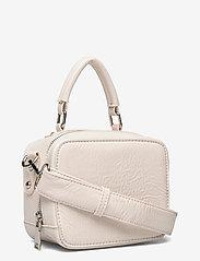 HVISK - BLAZE GLOSSY - handväskor - white - 2