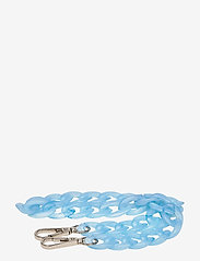 OCTO CHAIN HANDLE - LIGHT BLUE