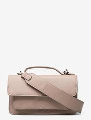 HVISK - TATE TEXTURE - handväskor - warm beige - 0