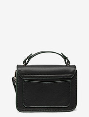 HVISK - RENEI TONAL TEXTURE - handväskor - black - 1
