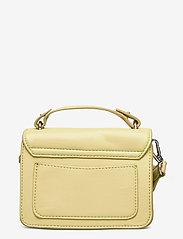 HVISK - RENEI SOFT - handväskor - lime green - 1