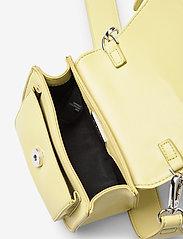 HVISK - RENEI SOFT - handväskor - lime green - 3
