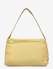 HVISK - BILLOW NYLON - väskor - lime green - 1