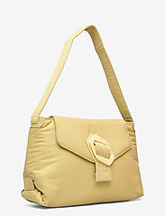 HVISK - BILLOW NYLON - väskor - lime green - 2