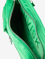 HVISK - BRILLAY NYLON RECYCLED - sacs banane - grass green - 3