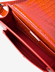 HVISK - CAYMAN POCKET - axelremsväskor - orange/red - 4