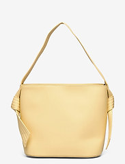 HVISK - ELIV RESPONSIBLE - sacs à bandoulière - pastel yellow - 0