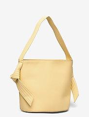 HVISK - ELIV RESPONSIBLE - sacs à bandoulière - pastel yellow - 2