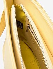 HVISK - ELIV RESPONSIBLE - sacs à bandoulière - pastel yellow - 3